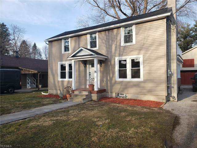 76 S Edison Drive, Milan, OH 44846 (MLS #4173532) :: RE/MAX Trends Realty