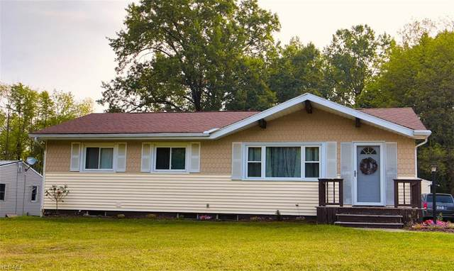 221 Marion Avenue, Akron, OH 44312 (MLS #4173647) :: RE/MAX Trends Realty