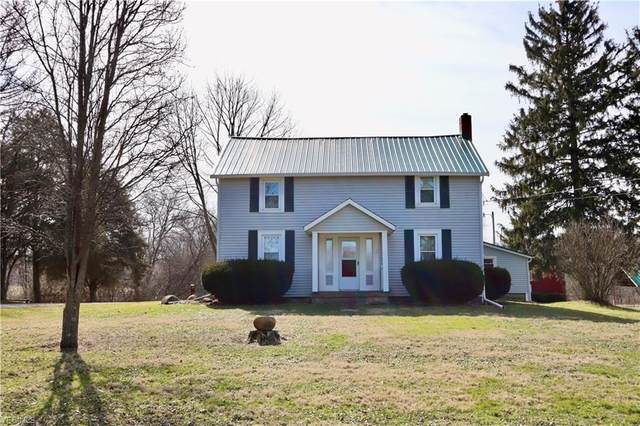 10094 Old Mill Road, Spencer, OH 44275 (MLS #4173661) :: The Art of Real Estate