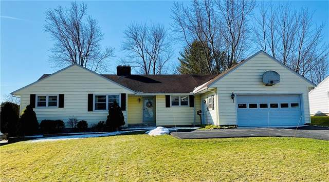 377 Park Avenue, Chardon, OH 44024 (MLS #4173728) :: RE/MAX Trends Realty
