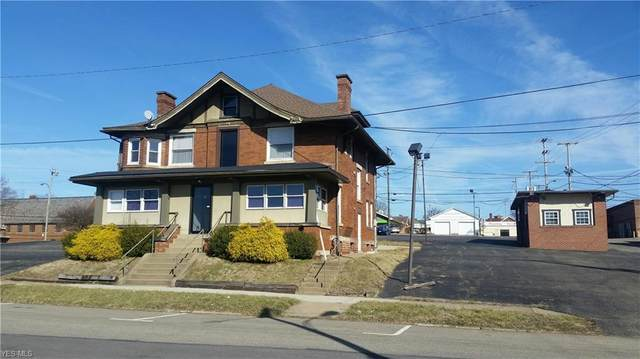 132 N 10th Street, Cambridge, OH 43725 (MLS #4173769) :: RE/MAX Trends Realty