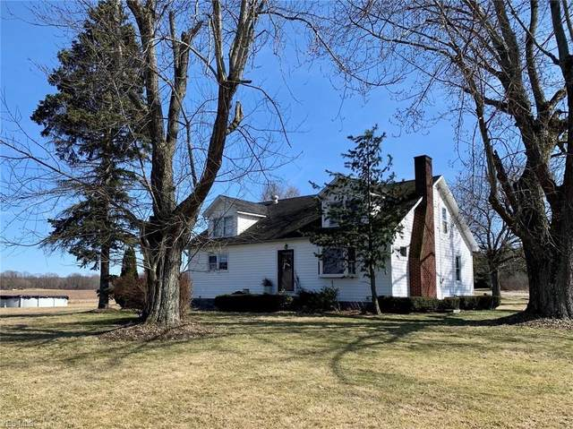 1041 Niles Vienna Road, Vienna, OH 44473 (MLS #4173815) :: The Crockett Team, Howard Hanna