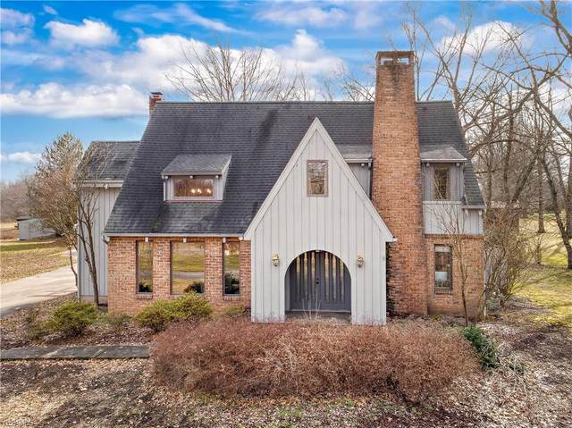 498 Center Road, New Franklin, OH 44319 (MLS #4173838) :: Tammy Grogan and Associates at Cutler Real Estate