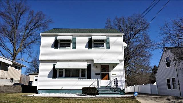 1553 Onondago Avenue, Akron, OH 44305 (MLS #4173861) :: RE/MAX Trends Realty