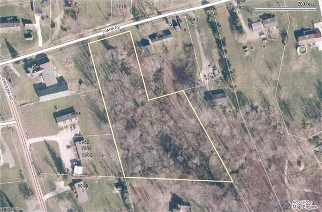 Frame Road, Zanesville, OH 43701 (MLS #4173880) :: Select Properties Realty
