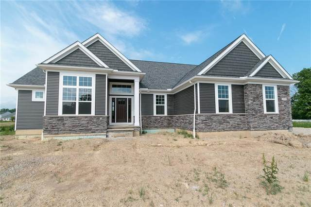 9915 Edgewood Court Sl 12, Broadview Heights, OH 44147 (MLS #4173908) :: RE/MAX Trends Realty