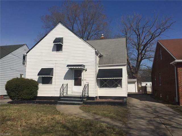 19125 Harvard Avenue, Warrensville Heights, OH 44122 (MLS #4173911) :: Tammy Grogan and Associates at Cutler Real Estate