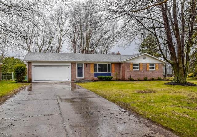 5029 Lindford Avenue NE, Canton, OH 44705 (MLS #4173944) :: RE/MAX Trends Realty