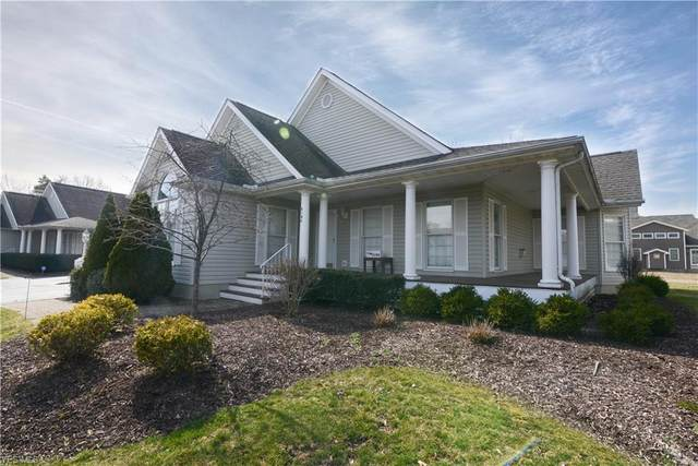 5194 Nashua Drive, Youngstown, OH 44515 (MLS #4174004) :: RE/MAX Edge Realty