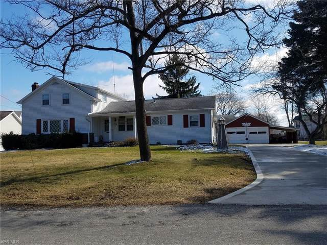 396 Dorman Road, Conneaut, OH 44030 (MLS #4174038) :: RE/MAX Trends Realty