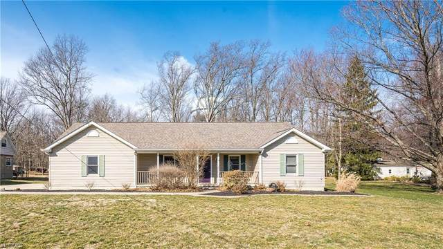 198 Lear Road, Avon Lake, OH 44012 (MLS #4174058) :: RE/MAX Trends Realty