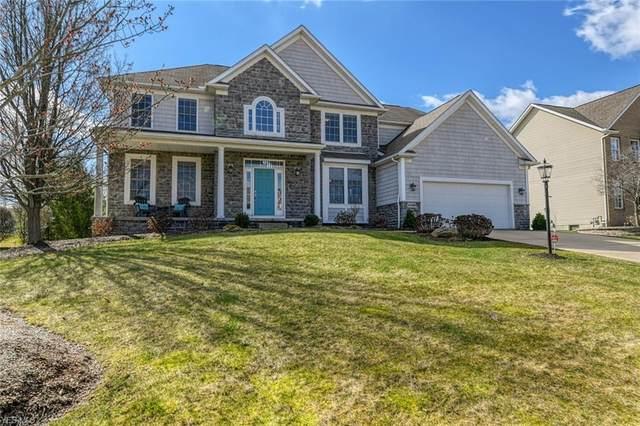 4340 Ridge Crest Drive, Copley, OH 44321 (MLS #4174089) :: RE/MAX Edge Realty