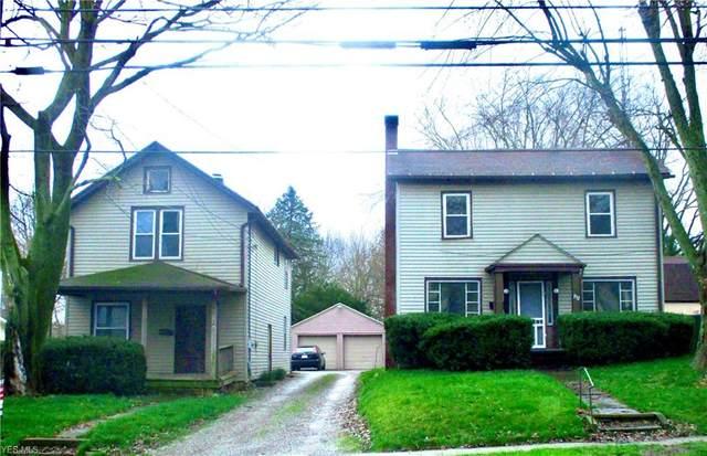 748-752 Newgarden Avenue, Salem, OH 44460 (MLS #4174117) :: RE/MAX Valley Real Estate