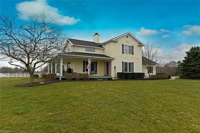 2600 Blake Road, Wadsworth, OH 44281 (MLS #4174128) :: Tammy Grogan and Associates at Cutler Real Estate