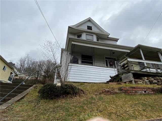 523 N 7th Street, Martins Ferry, OH 43935 (MLS #4174149) :: RE/MAX Trends Realty