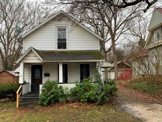 500 Fairchild Avenue, Kent, OH 44240 (MLS #4174151) :: Tammy Grogan and Associates at Cutler Real Estate