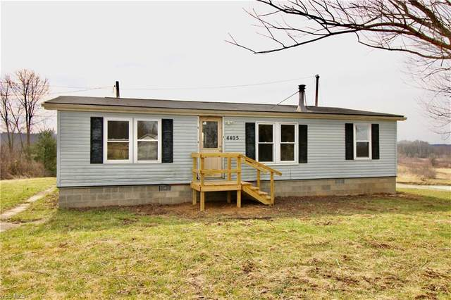 4405 Hopewell Indian Road, Glenford, OH 43739 (MLS #4174207) :: The Holden Agency