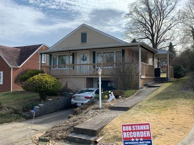 2550 Devonshire Road, Steubenville, OH 43952 (MLS #4174230) :: RE/MAX Trends Realty