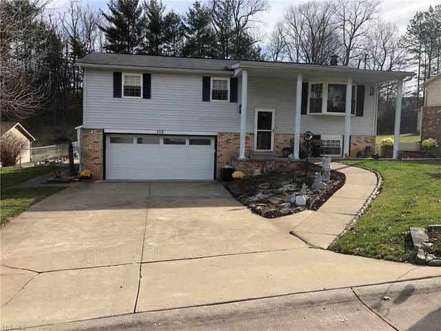 112 Suzanne Street, Washington, WV 26181 (MLS #4174257) :: Tammy Grogan and Associates at Cutler Real Estate