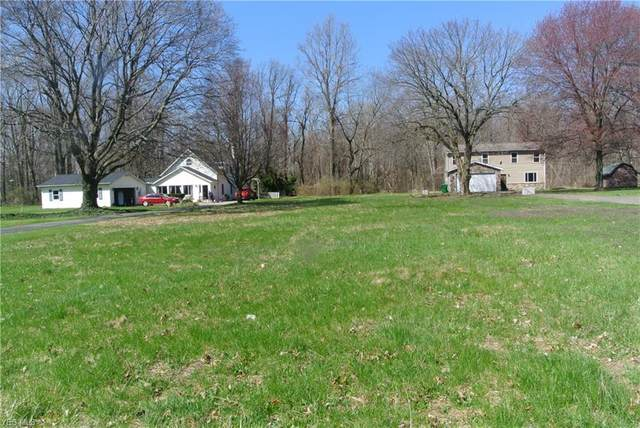Fruitland Avenue, Painesville, OH 44077 (MLS #4174264) :: Tammy Grogan and Associates at Cutler Real Estate