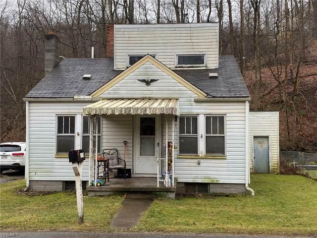 1890 St Rt 151, Mingo Junction, OH 43938 (MLS #4174271) :: The Crockett Team, Howard Hanna