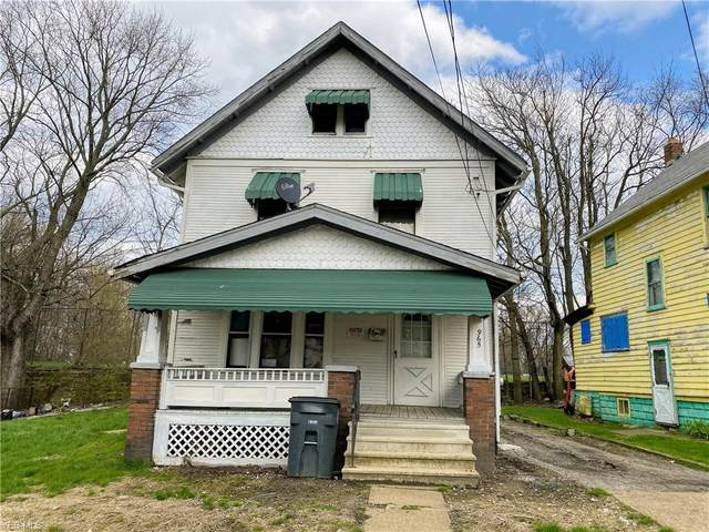 965 Marion Place, Akron, OH 44311 (MLS #4174307) :: RE/MAX Edge Realty