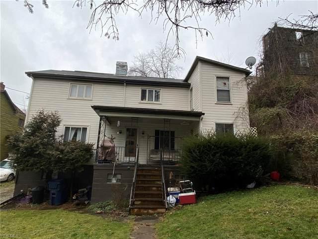 222 Ravine Street, Mingo Junction, OH 43938 (MLS #4174317) :: Keller Williams Chervenic Realty