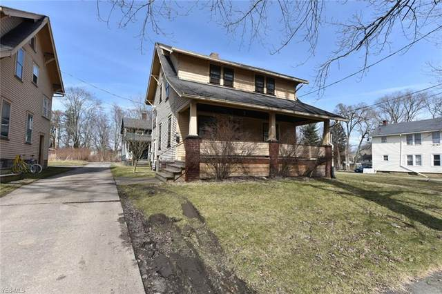 374 Belmont Avenue, Warren, OH 44446 (MLS #4174360) :: RE/MAX Valley Real Estate