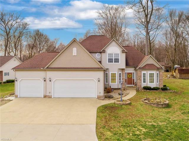 6590 Hampsher Road, New Franklin, OH 44216 (MLS #4174381) :: Tammy Grogan and Associates at Cutler Real Estate