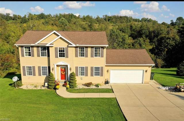 67391 Ebbert Road S, St. Clairsville, OH 43950 (MLS #4174408) :: The Crockett Team, Howard Hanna
