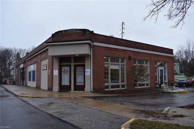11681 Hayden Avenue, Hiram, OH 44234 (MLS #4174422) :: RE/MAX Trends Realty