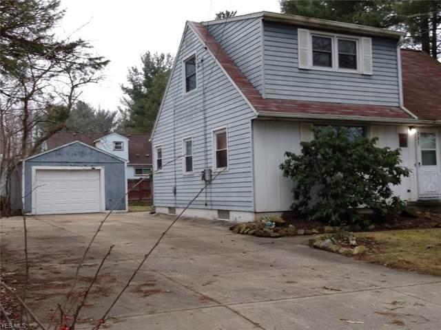 741 Allerton Street, Kent, OH 44240 (MLS #4174470) :: RE/MAX Trends Realty