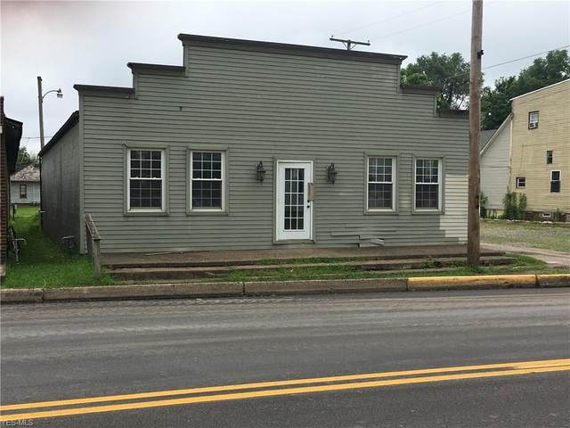 199 Main Street, Lore City, OH 43755 (MLS #4174485) :: The Crockett Team, Howard Hanna