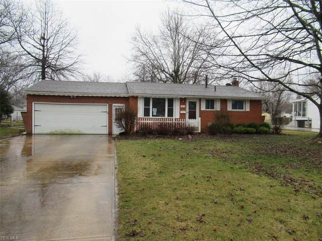 4815 James Road, North Ridgeville, OH 44039 (MLS #4174515) :: RE/MAX Trends Realty