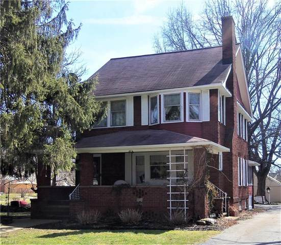 84 Ennis Avenue, Bedford, OH 44146 (MLS #4174534) :: RE/MAX Trends Realty