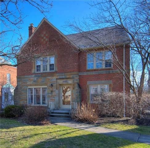 2415 Fenwood Road, University Heights, OH 44118 (MLS #4174567) :: RE/MAX Trends Realty