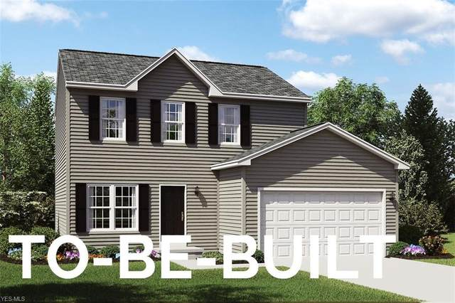 4700 Boulder Lane, Lorain, OH 44053 (MLS #4174586) :: RE/MAX Trends Realty