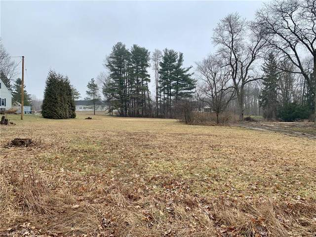TBD Revere Road, Akron, OH 44333 (MLS #4174613) :: RE/MAX Trends Realty