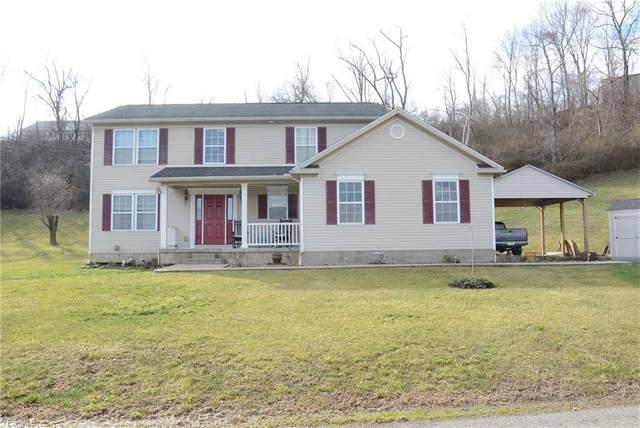 45 Pin Oak Drive, Caldwell, OH 43724 (MLS #4174640) :: The Crockett Team, Howard Hanna