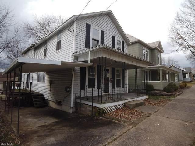 705 8th Street, Marietta, OH 45750 (MLS #4174655) :: RE/MAX Trends Realty