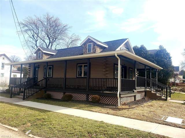 1502 Chestnut Street, Coshocton, OH 43812 (MLS #4174666) :: RE/MAX Trends Realty