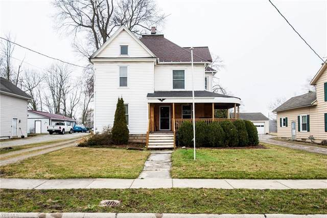 232 South Main Street, Spencer, OH 44275 (MLS #4174671) :: RE/MAX Trends Realty