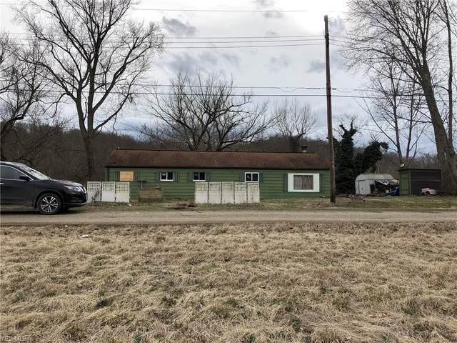 3115 Big Bottom Lane, Stockport, OH 43787 (MLS #4174703) :: The Art of Real Estate