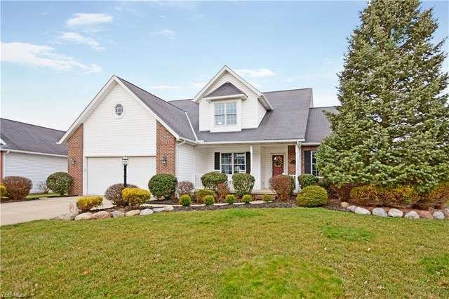 231 Spyglass Drive, Elyria, OH 44035 (MLS #4174704) :: RE/MAX Trends Realty