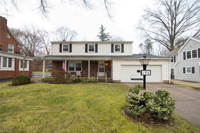 195 Dorchester, Akron, OH 44313 (MLS #4174755) :: RE/MAX Trends Realty