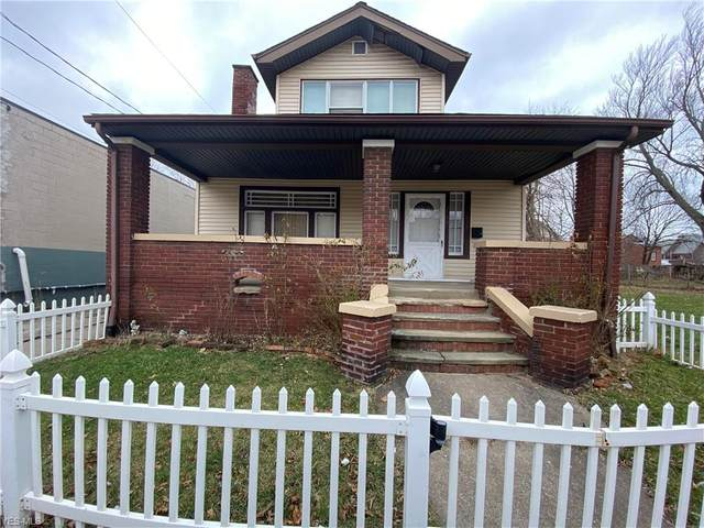 3180 W 104th Street, Cleveland, OH 44111 (MLS #4174880) :: RE/MAX Trends Realty