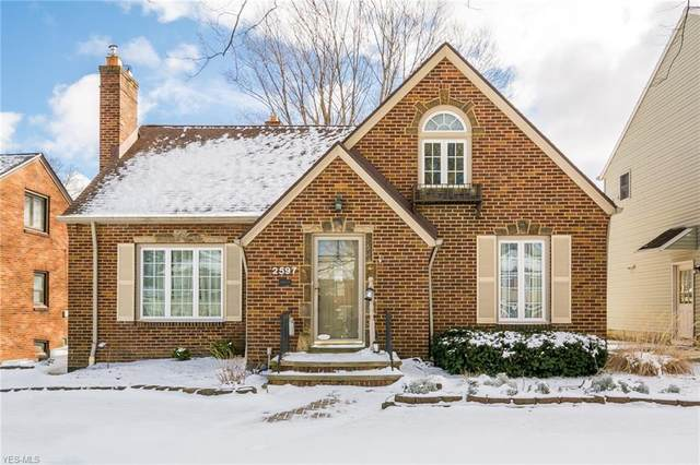 2597 Hampton Road, Rocky River, OH 44116 (MLS #4174971) :: RE/MAX Trends Realty
