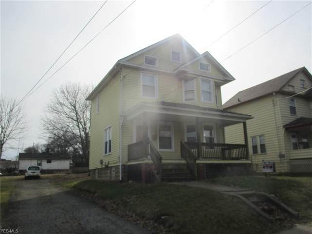 468 Lincoln Avenue, Struthers, OH 44471 (MLS #4174993) :: RE/MAX Valley Real Estate