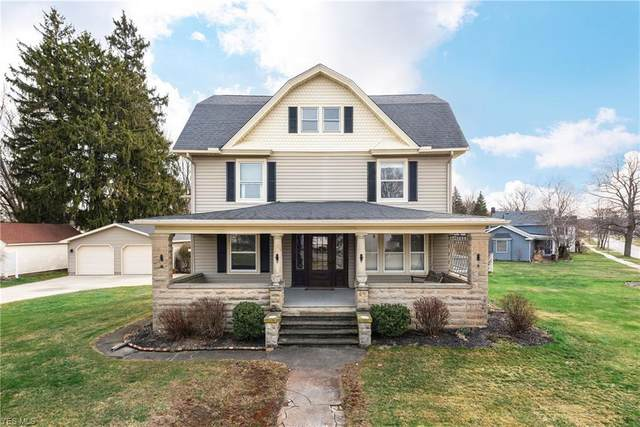 597 Church Street, Amherst, OH 44001 (MLS #4174997) :: RE/MAX Trends Realty