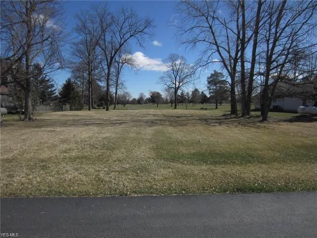1277 S Golf Lane, Oak Harbor, OH 43449 (MLS #4175044) :: The Jess Nader Team | RE/MAX Pathway